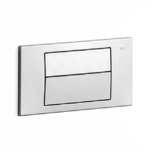 Roca 'Old Style' Flush Plate